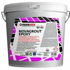 ΣΤΟΚΟΣ NOVAGROUT EPOXY 4,55Kg
