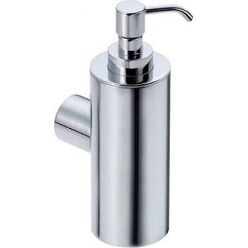 Dispenser  Υγρού Σαπουνιού Χρωμέ  Μέταλλο Verdi Lamda 3011022
