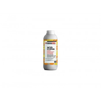 Acid Clean Καθαριστικό Πλακιδίων-Γρανιτών