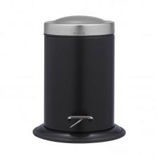 ΧΑΡΤΟΔΟΧΕΙΟ Acero pedal bin 3 ltr black