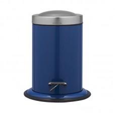 ΧΑΡΤΟΔΟΧΕΙΟ Acero pedal bin 3 ltr blue