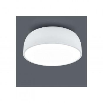 Φωτιστικό Οροφής - Πλαφονιέρα Baron 609800432 Black Trio Lighting