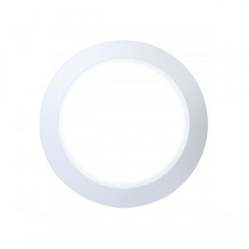Φωτιστικό απλίκα τοίχου στεγανή άσπρη Berta Fumagalli  1B2.000.WYP27