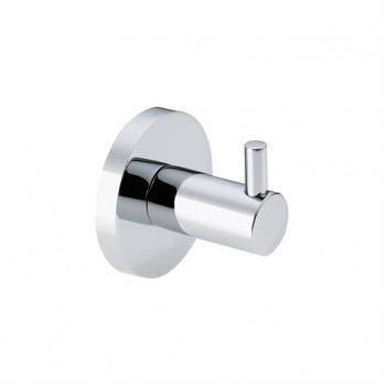 Άγγιστρο VERDI-SIGMA Χρωμέ 44x42x44mm - 3030222