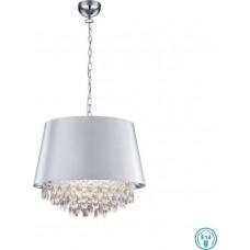 Φωτιστικό Οροφής Loreley 309300301 White Trio Lighting